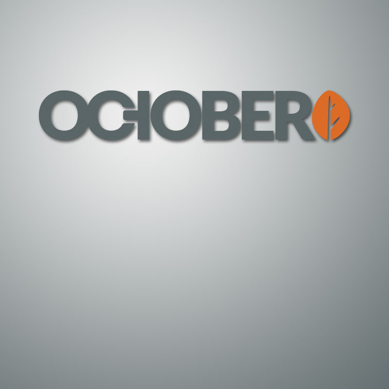 Create your own October CMS template